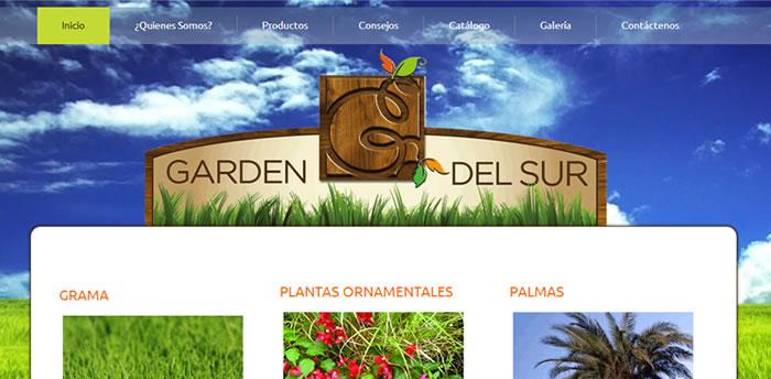 Edwebstudio gardendelsur