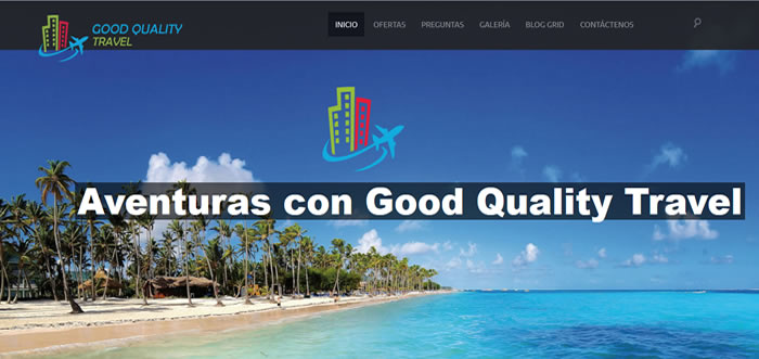 Edwebstudio goodqualitytravel