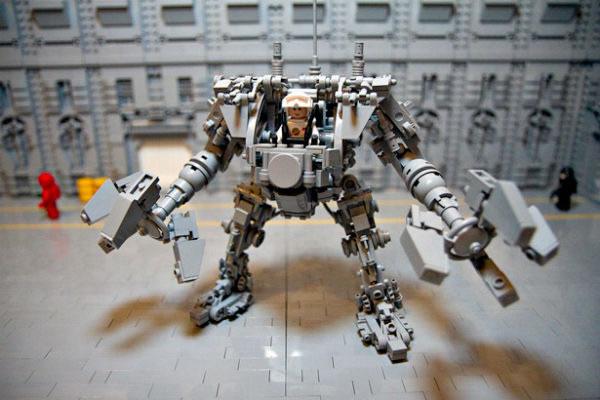 exoesqueleton