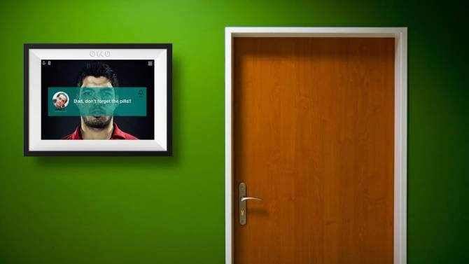 Edwebstudio Oko Frame