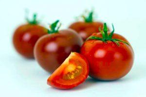 Tomates Nutritivos