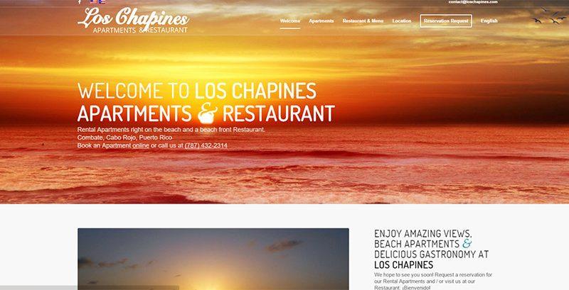 Los Chapines Edwebstudio.com