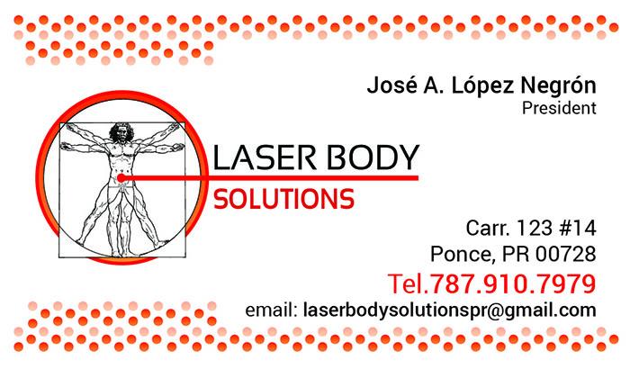 Laser Body Solutions