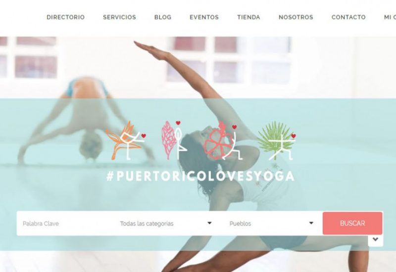 Puerto Rico Loves Yoga