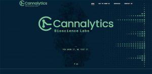 Cannalytics Labs